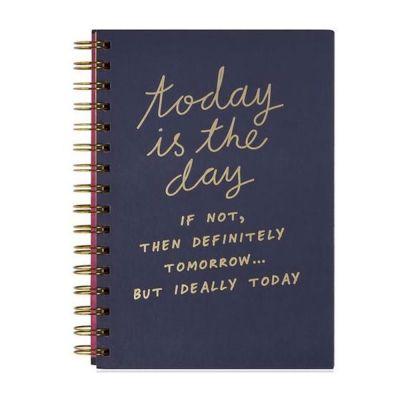 Idées cadeaux pour mettre dans le calendrier de l'avent - Carnet de notes - Notes à moi-même