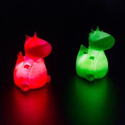 Cadeaux de Noël pour femme - Lumière Orochi Dragon