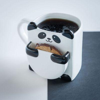 Cadeau 18 ans - Tasse Panda Biscuit