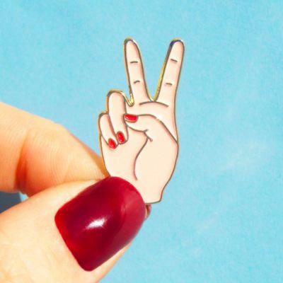 Vêtements & Accessoires - Pin's Peace