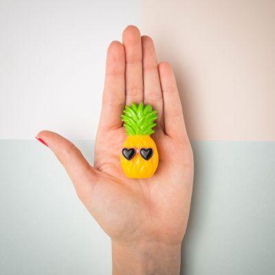 Salle de bains - Baume à lèvres Vibe Squad Ananas