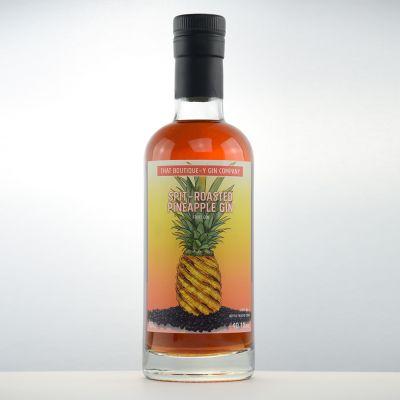 Cadeau anniversaire Femme - Gin Ananas