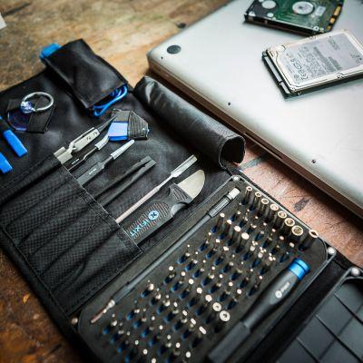 Ordinateur & Gadgets USB - Kit outils Pro Tech
