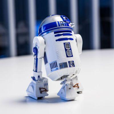 Cadeau anniversaire Femme - Droïde Star Wars R2D2 Sphero