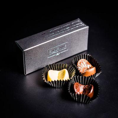 Cuisine explosive - Anus en chocolat