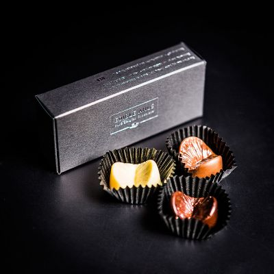 Cadeau 20 ans - Anus en chocolat