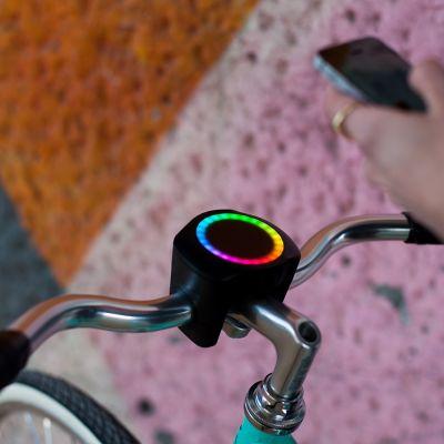 SOLDES - Appareil Multifonction Smart Halo pour Vélo