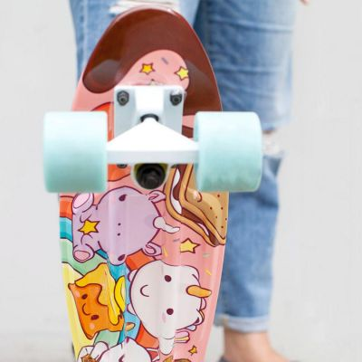 Sports Fun & Fitness - Penny Skateboard Licorne & Co.