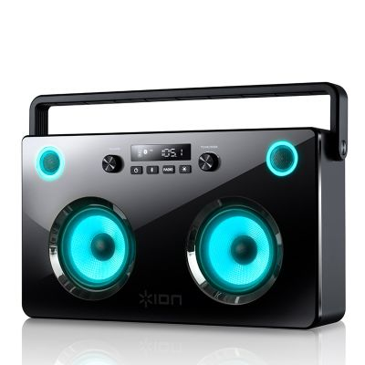 Chargeurs - Spectraboom Boombox avec Bluetooth