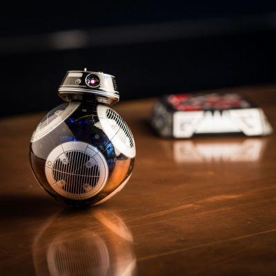 Films & Télévision  - Droïde Star Wars BB-9E Sphero
