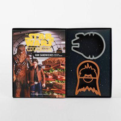 L'univers Star Wars - Livre de recettes Star Wars