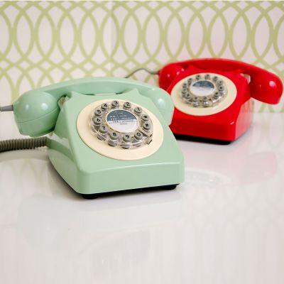 Nouveau - Téléphone Vintage