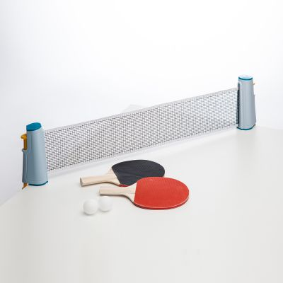 Gadgets d'été - Set de tennis de table portable