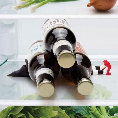 Idées cadeaux pour mettre dans le calendrier de l'avent - Porte-bouteilles Tipsy