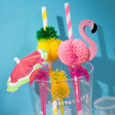 Cadeau 18 ans - Kit Cocktails Tropicaux