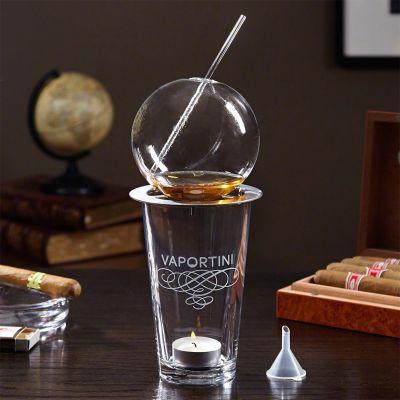 Accessoires de bar - Vaportini – Vaporisateur pour inhalation de l'alcool