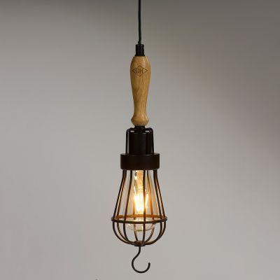 Cadeau papa - Lampe de travail Vintage