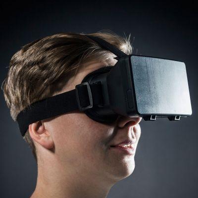 Chargeurs - Casque de Réalité Virtuelle pour Smartphones