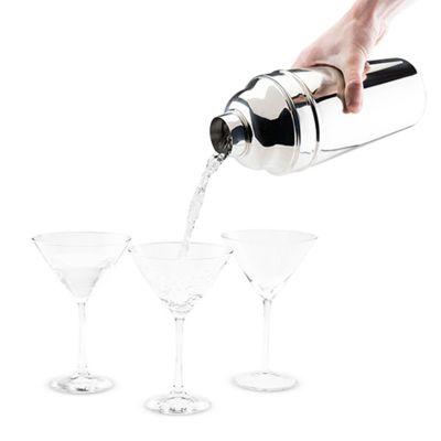 Cuisine & Barbecue - Shaker à cocktails XXL