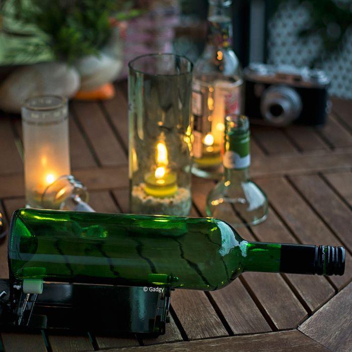 Coupeur de Bouteilles – Bottle Cutter