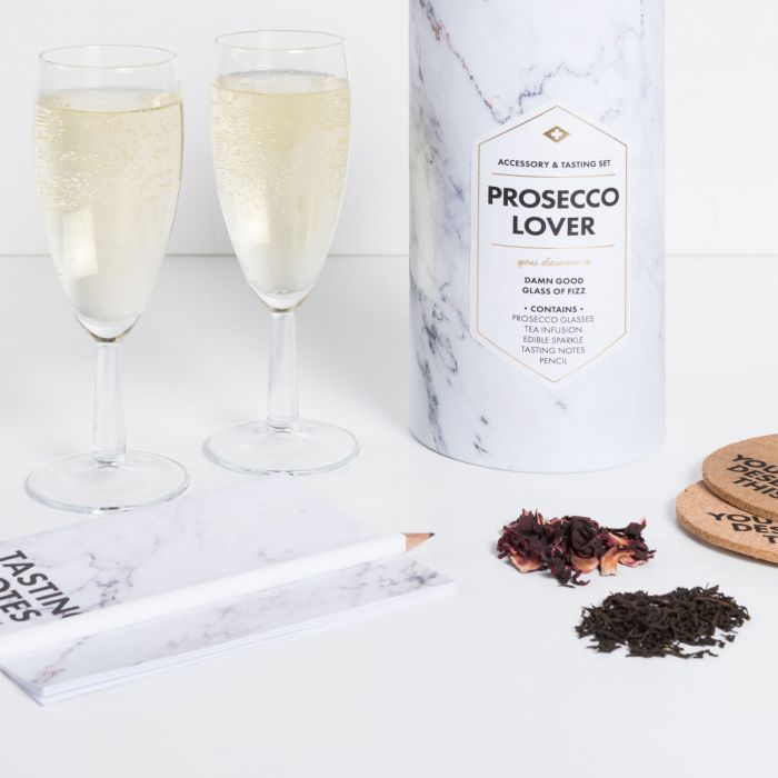 Ensemble Prosecco Lover