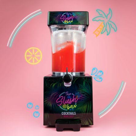 Machine à Granités pour Cocktails