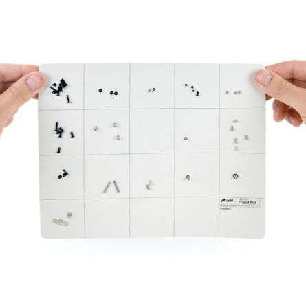 Tableau de travail - Magnétique