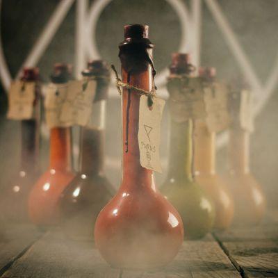 Cadeau d'Halloween - Les Sauces Chili de The Chilli Alchemist