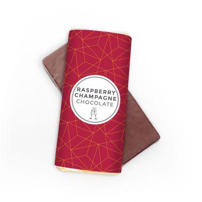 Chocolat Champagne Framboise Classique