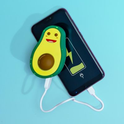 Accessoires smartphone - Batterie de secours Avocat