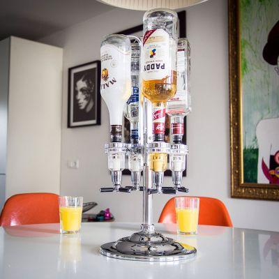 Accessoires de bar - Distributeur de boissons LED