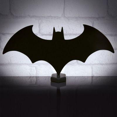 Cadeau d'Halloween - Lampe Batman LED Éclipse