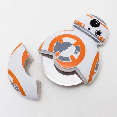 L'univers Star Wars - Roulette à Pizza Star Wars BB-8
