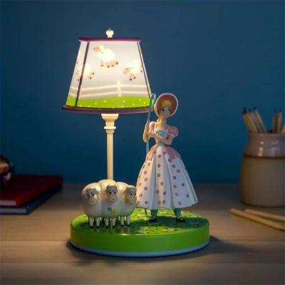 Disney - Lampe en Porcelaine Toy Story Bo Peep
