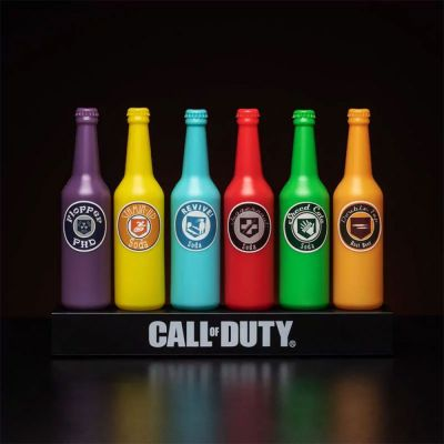 Lampe Six Pack Call Of Duty