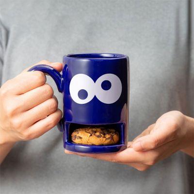Petits cadeaux pas cher - Mug à Gâteau Monster