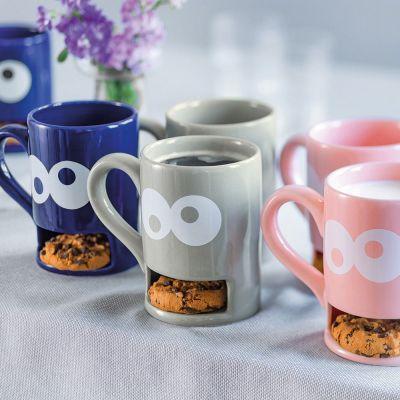 Verres & Mugs - Mug à Gâteau Monster