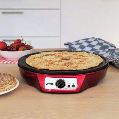 Cuisine & Barbecue - Appareil à crêpes