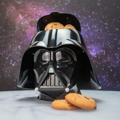 Gadgets pour la maison - Boite à gâteaux sonore Star Wars Dark Vador