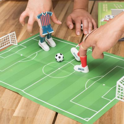 Jouets - Finger Football de Bureau