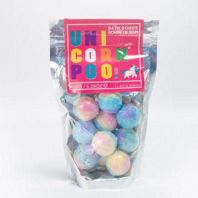 PROMOS - Bombes de Bain Licorne