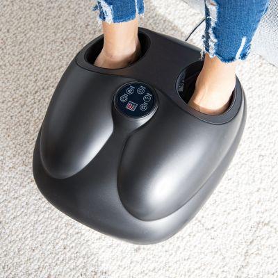 Nouveau - Le Merveilleux Masseur de pieds