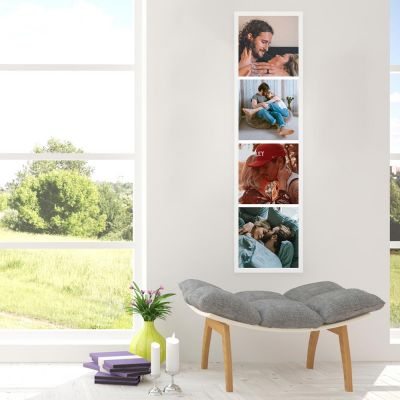 Poster Personnalisable Photos