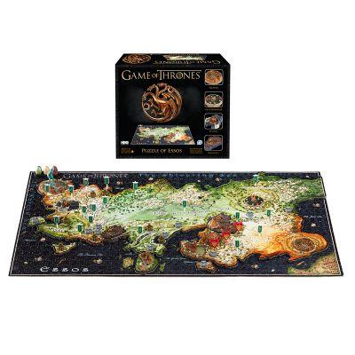 Jouets - Puzzle 3D Game of Thrones – Essos