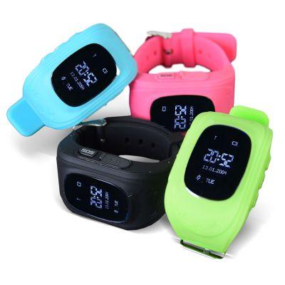 Trouver un cadeau - Montre Tracker GPS pour enfant