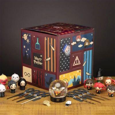 Cadeau de Noël - Calendrier de l'Avent Deluxe - Harry Potter