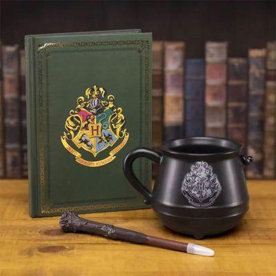 Nouveau - Coffret Cadeau Harry Potter