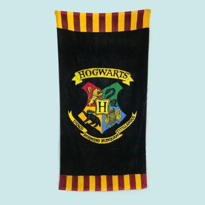 Accessoires pour le plein air - Serviette Harry Potter
