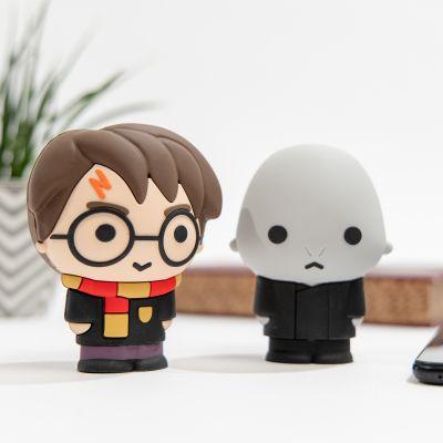 Cadeau de Noël - Batterie Externe Harry Potter