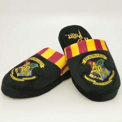 Vêtements & Accessoires - Chaussons Harry Potter Poudlard